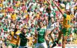 Murphy's return tips balance in favour of Donegal - Sylvester Maguire