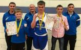 Donegal boxers take home three national titles at weekend