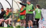Ardara back in top flight football after clinching Division Two title