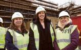 Donegal groups contributedto design of new radiotherapy centre
