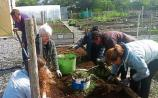 Donegal to grow a community garden network