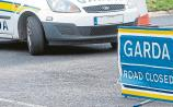 Road reopens after three-vehicle collision between Donegal town and Killybegs