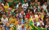Fans urged to arrive early ahead of Donegal - Monaghan clash