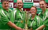 Donegal man captained Ireland to World Bowls Cup title
