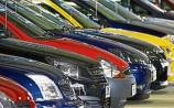 Revealed: The top ten best selling cars by brand and model in Donegal last year
