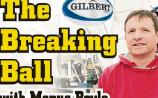 Breaking Ball: The Inter-county game like a juggernaut out of control