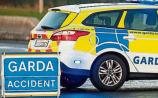 One man killed in early morning road accident