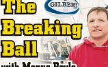 MANUS BOYLE COLUMN: Donegal need to get into winning habit
