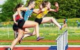 Outstanding performances from South Donegal School athletes in Antrim Forum