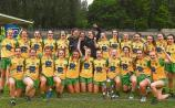 Donegal Ladies are not finished yet - Guthrie