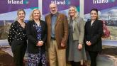 Donegal tourism operators say 'Guten Tag' in Germany