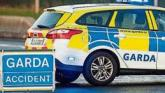Accident on the Stranorlar-Killygordon Road