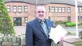 Former Letterkenny town councillor PJ Blake passes away