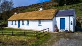 A charming Killybegs property with views overlooking Fintra beach goes onto the open market