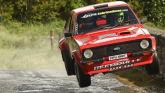 RESULT: Exciting finish with little between first two in Donegal Mini-Stages Rally