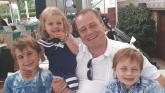 Father of the three young children found dead in Dublin has strong links with Donegal
