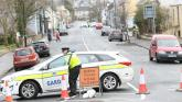 Shock and relief in Glenties after shooting incident