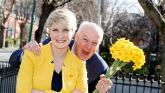 Bobby Kerr urges companies big and small in Co Donegal to back Daffodil Day