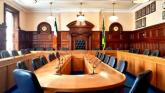 Donegal County Council suspended meetings