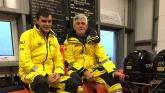 Young Donegal RNLI volunteer to be remembered on new lifeboat