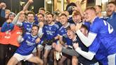 Naomh Conaill will begin the defence of their Michael Murphy senior championship against Termon