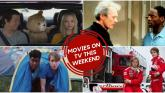 Here's some of the best movies on TV this weekend