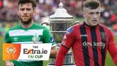 FAI Cup draw is made - Harps face away trip to First Division club