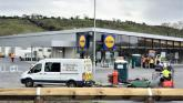 New Lidl Donegal Town