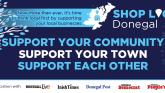 Donegal Live and your local papers - supporting businesses across Donegal with a daily Five@5