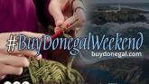 #BuyDonegalWeekend is poised to take place between November 6 and 8
