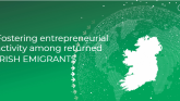 Call for returned emigrants to Donegal to apply for Back for Business