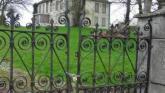 The Castle in Newtowncunningham