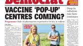 It's Thursday - Donegal Democrat day