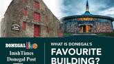 POLL: Which of our top five - as voted by you - should be crowned Donegal's Favourite Building?