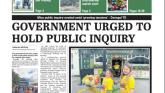 Get your INISH TIMES for all the peninsula's news and sport