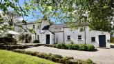 Traditional cottage with historic connections to Glenveagh Castle for sale