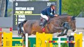 All eyes will on Donegal horse as Olympic showjumping gets underway
