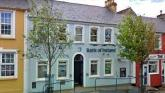 Call for Moville Bank of Ireland premises to be gifted to community