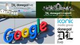 Donegal Live part of major rollout of Google News Showcase in Ireland