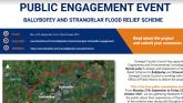 Council says that consultations on Flood Relief Schemes to begin