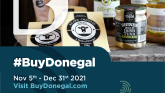 #BuyDonegal is back again this year