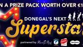 REVEALED: The four acts that go through to the final of Donegal's Next Superstar