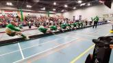 Watch: Huge excitement for Donegal competitors on final day of World Indoor Tug of War Championships