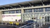 Walk-through Covid-19 testing centre will be available for Donegal passengers