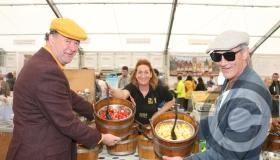 GALLERY: Fabulous photos from Taste of Donegal