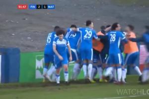 WATCH: See the Finn Harps winner that makes them joint top – and ten points clear of Derry City