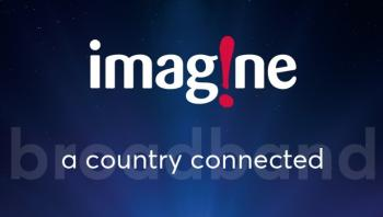 Imagine switches on high-capacity broadband transmission hub in Donegal