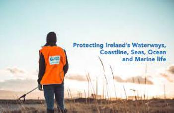 Come out and help keep the  Donegal coast clean