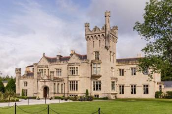 Lough Eske Hotel is recruiting - opportunities to work in superb five-star Donegal hotel