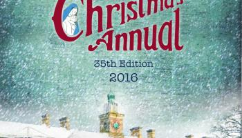 Articles and photographs sought for special 40th edition of popular Christmas Annual